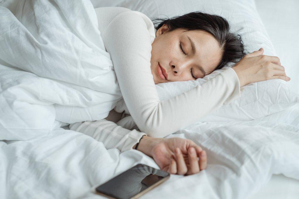sleeping-running-health-benefits