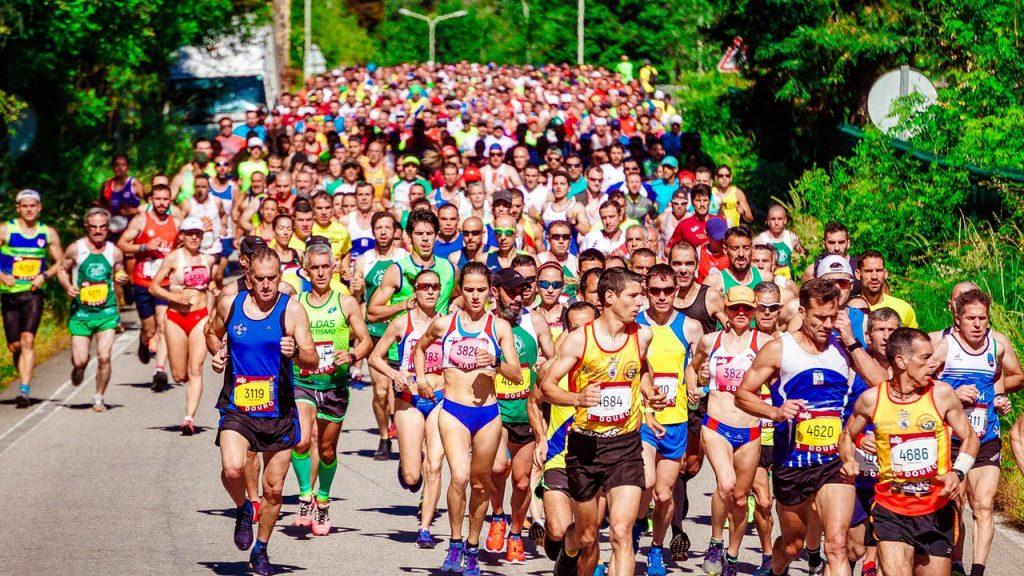 what-is-the-average-half-marathon-time