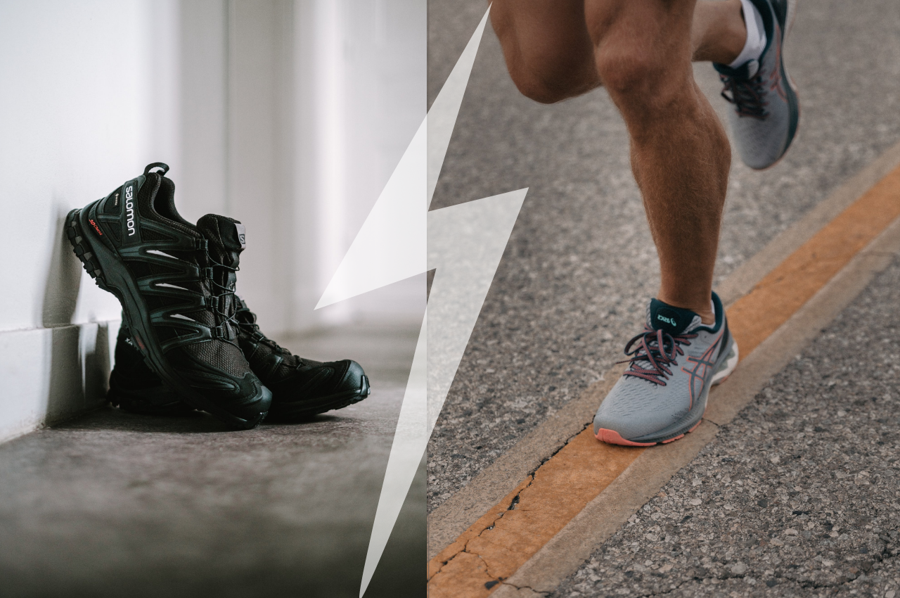 Trail-running-shoes-vs-running-shoes