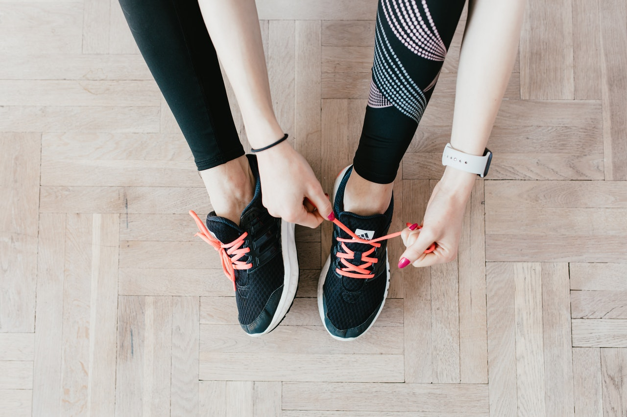 what-are-training-shoes