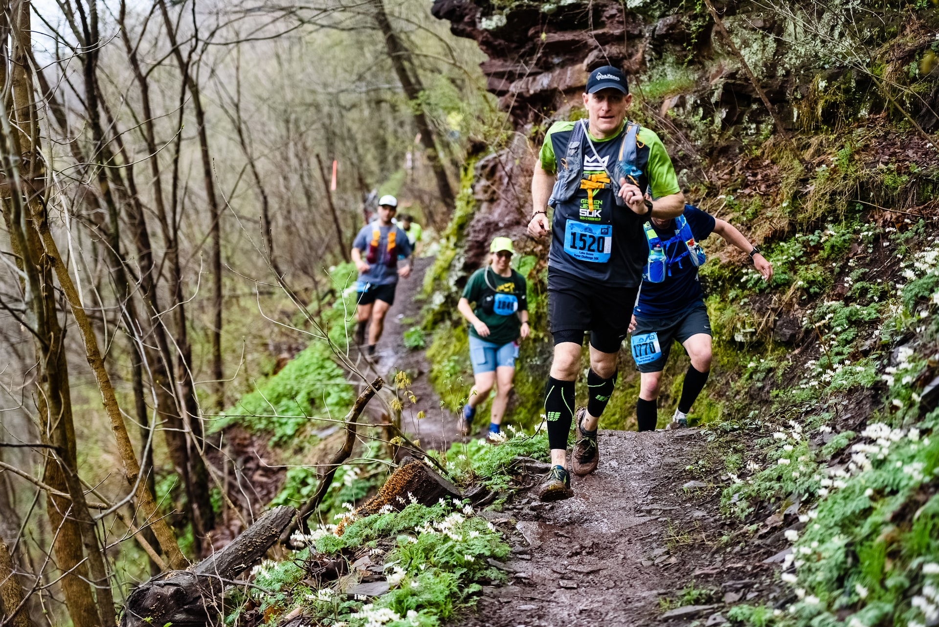 what-is-trail-running