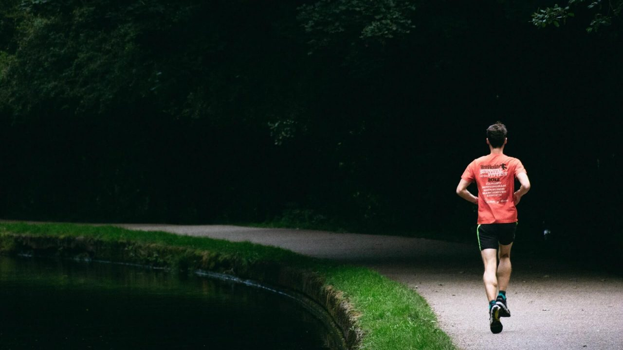 how-to-track-running-distance